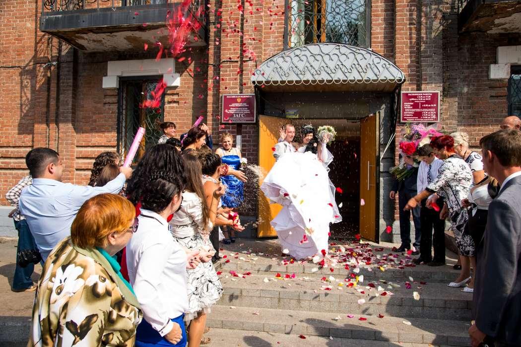 Фото 2301782 в коллекции Свадьба 2013 - Фотограф Вандин Сергей