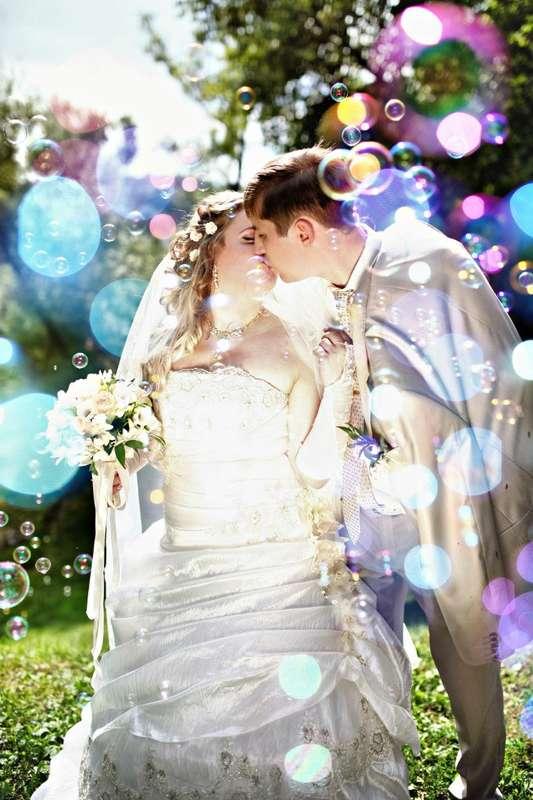 Фото 2084662 в коллекции Свадебная подборка фотографий - Фотограф Roman Barabanshchikov