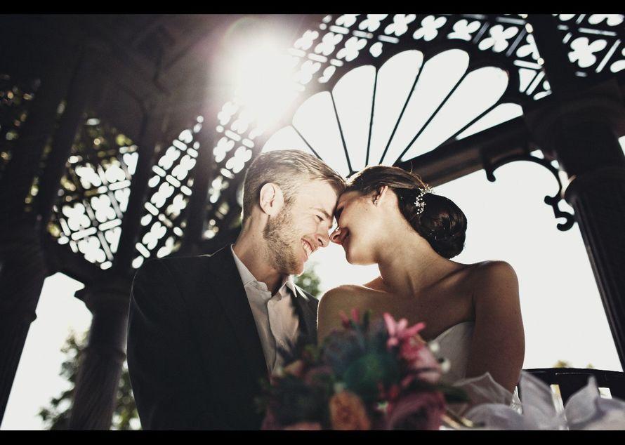 Фото 2084722 в коллекции Свадебная подборка фотографий - Фотограф Roman Barabanshchikov