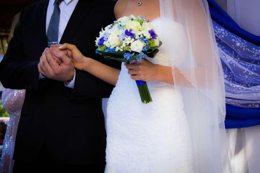 """Фото 2754719 в коллекции Мои фотографии - Фотограф, Дом невесты """"Шикарная Свадьба"""""""