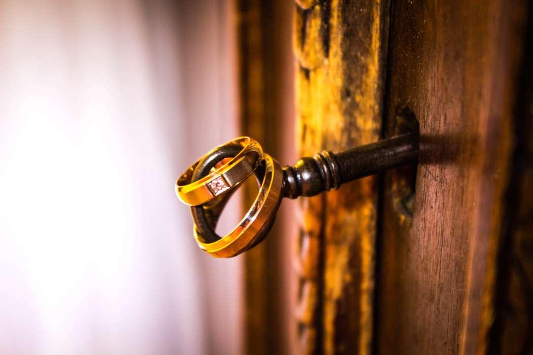 """Колечки  - фото 2819871 Фотограф, Дом невесты """"Шикарная Свадьба"""""""
