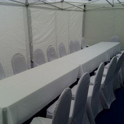 Аренда шатров для всех видов мероприятий