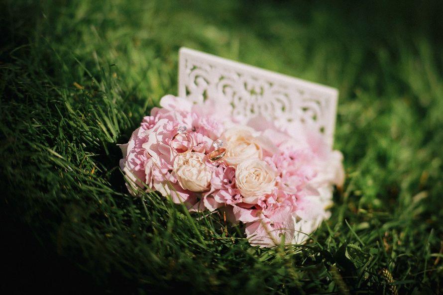 Цветочное оформление свадеб