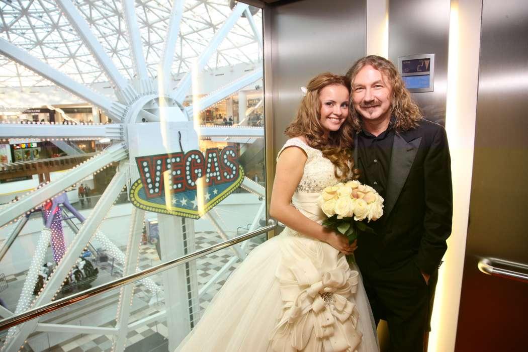 Когда была свадьба николаева и юлии проскуряковой