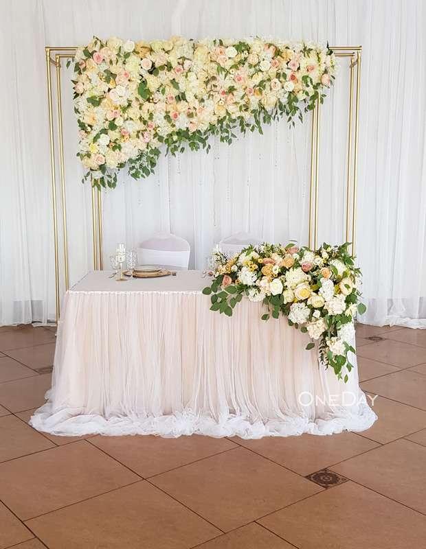 Фото 18415438 в коллекции Свадьба Геннадия и Екатерины - Студия декора One day