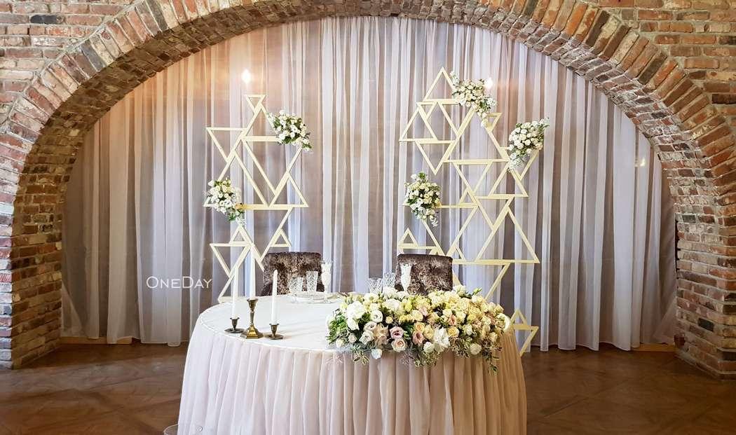 Фото 18463294 в коллекции Свадьба Евгения и Анастасии - Студия декора One day