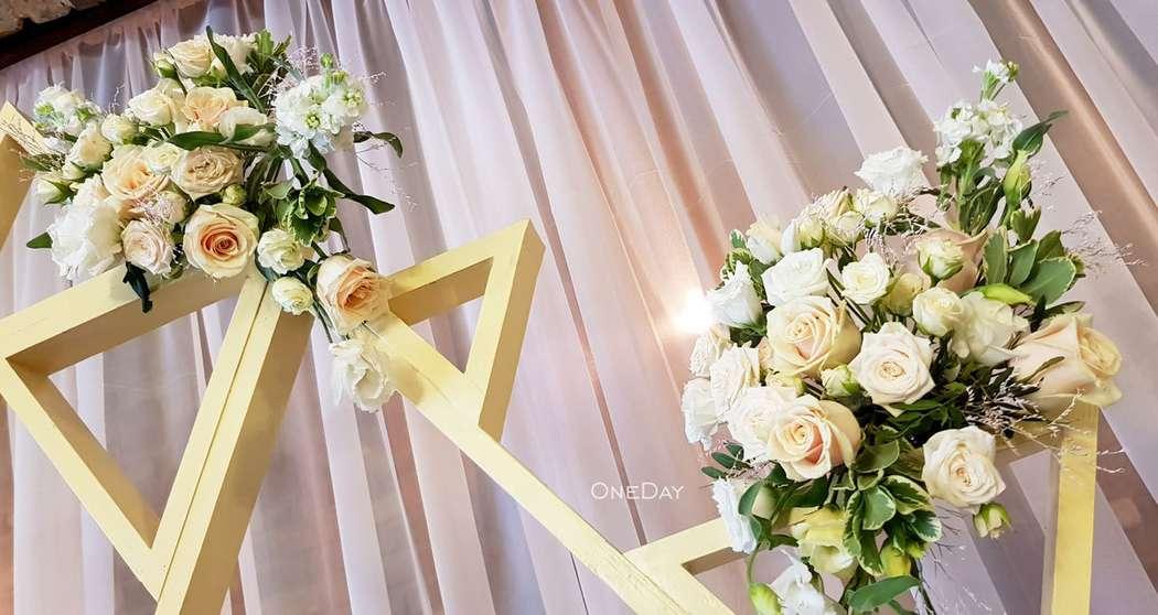 Фото 18463296 в коллекции Свадьба Евгения и Анастасии - Студия декора One day