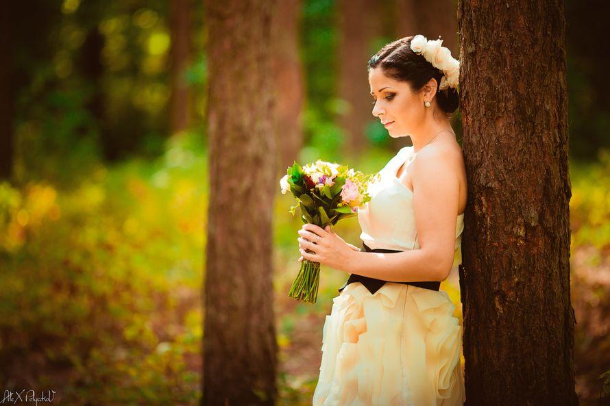 Фото 2135896 в коллекции Мои фотографии - Свадебный Фотограф Александр Поляков