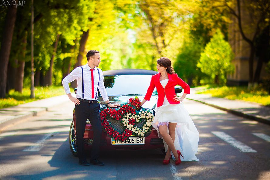 Фото 2381016 в коллекции Мои фотографии - Свадебный Фотограф Александр Поляков