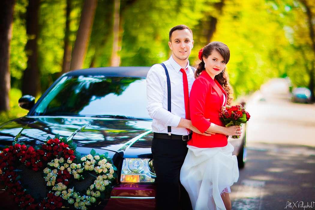 Фото 2381018 в коллекции Мои фотографии - Свадебный Фотограф Александр Поляков