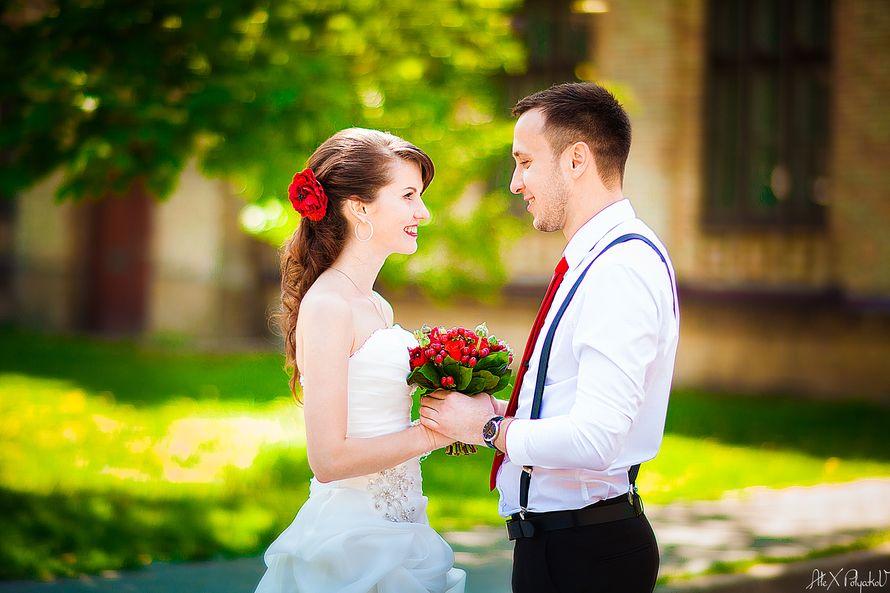 Фото 2381020 в коллекции Мои фотографии - Свадебный Фотограф Александр Поляков