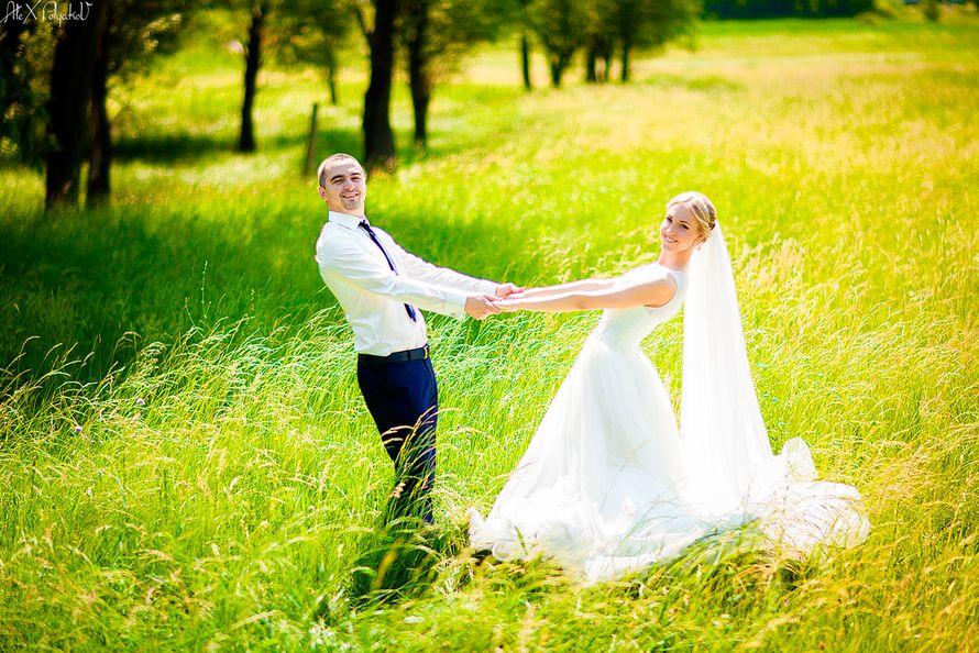 Фото 2513223 в коллекции Мои фотографии - Свадебный Фотограф Александр Поляков