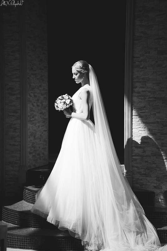 Фото 2513227 в коллекции Мои фотографии - Свадебный Фотограф Александр Поляков