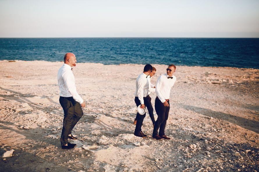 Фото 13984574 в коллекции Cyprus (Кипр) - Свадебный Фотограф Александр Поляков