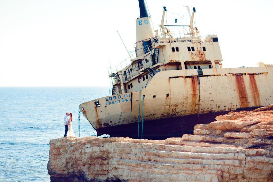 Фото 13984598 в коллекции Cyprus (Кипр) - Свадебный Фотограф Александр Поляков