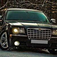 """Chrysler 300С! ИДЕАЛЬНЫЙ ДЛЯ ВАШЕЙ СВАДЬБЫ!!! 1500 руб/час!тел.232-230 """"Центр Автопроката"""""""