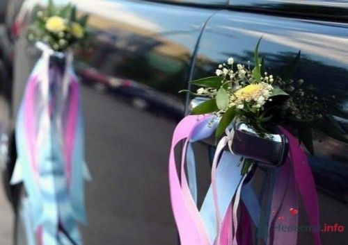 Фото 13923 в коллекции Мои фотографии - АртСалон - свадебная флористика