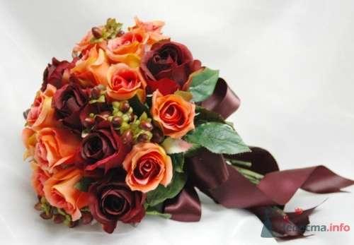 Фото 13943 в коллекции Мои фотографии - АртСалон - свадебная флористика