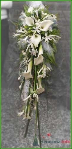 Фото 13950 в коллекции Мои фотографии - АртСалон - свадебная флористика