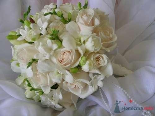 Фото 13951 в коллекции Мои фотографии - АртСалон - свадебная флористика
