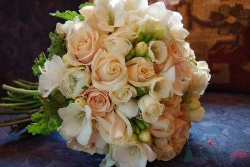 Фото 13952 в коллекции Мои фотографии - АртСалон - свадебная флористика