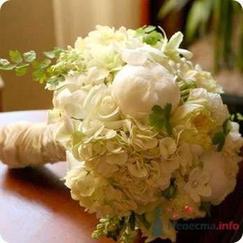 Фото 13956 в коллекции Мои фотографии - АртСалон - свадебная флористика