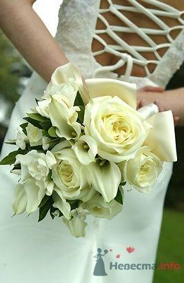 Фото 13961 в коллекции Мои фотографии - АртСалон - свадебная флористика