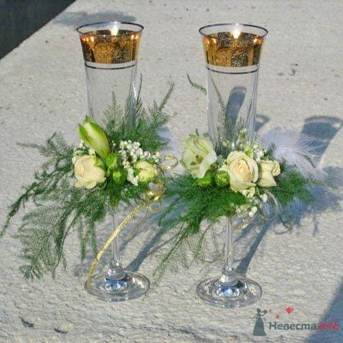 Фото 17734 в коллекции Мои фотографии - АртСалон - свадебная флористика