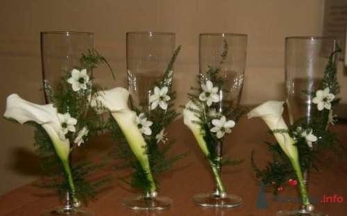 Фото 17735 в коллекции Мои фотографии - АртСалон - свадебная флористика