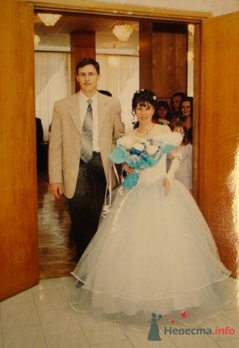 Наша свадьба 22.06.02 - фото 21107 IzgoyGerl
