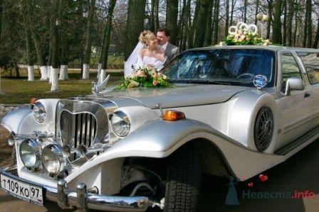 Фото 25666 в коллекции Свадьба А+А (25 апреля 2009) - Annet