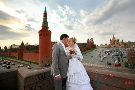 Фото 25668 в коллекции Свадьба А+А (25 апреля 2009) - Annet