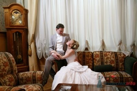 Фото 25671 в коллекции Свадьба А+А (25 апреля 2009) - Annet