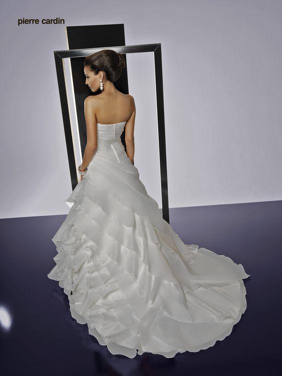 праздничное белое платье ретро