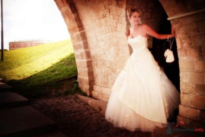 Фото 28851 в коллекции Портфолио 2009 - Свадебный фотограф Бочарова Юлия