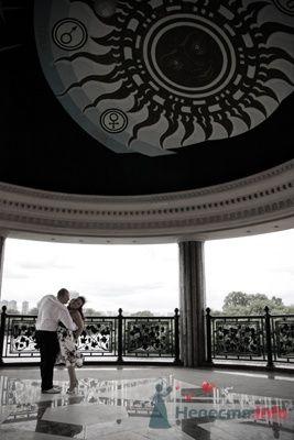 Фото 28855 в коллекции Портфолио 2009 - Свадебный фотограф Бочарова Юлия