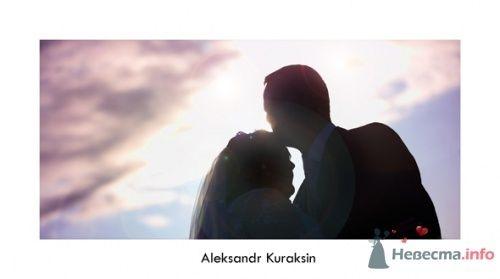 Фото 14533 в коллекции свадебные фотографии - Kuraksin Photo - фотоуслуги