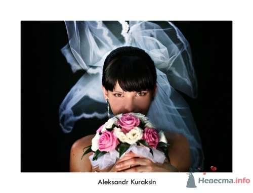 Фото 14534 в коллекции свадебные фотографии - Kuraksin Photo - фотоуслуги