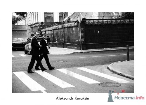 Фото 14536 в коллекции свадебные фотографии - Kuraksin Photo - фотоуслуги