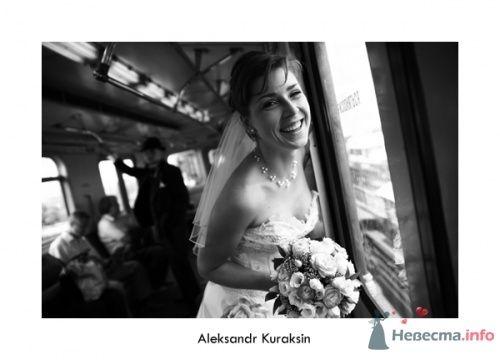 Фото 14539 в коллекции свадебные фотографии - Kuraksin Photo - фотоуслуги