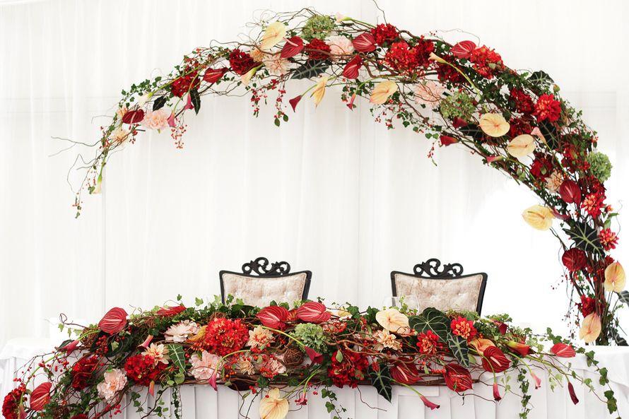 "Свадьба в шатре - фото 10428494 Праздничная компания ""Колесница судеб"""