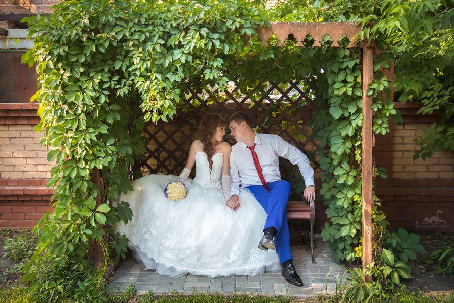 Свадьба в Астрахани, дом-музей Тетюшинова - фото 2623395 Свадебный фотограф Ялышева Ирина