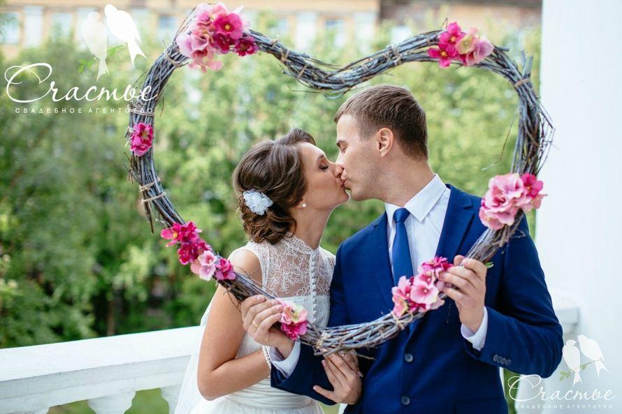 Фото 4494113 в коллекции Портфолио - Свадебное агентство - Счастье