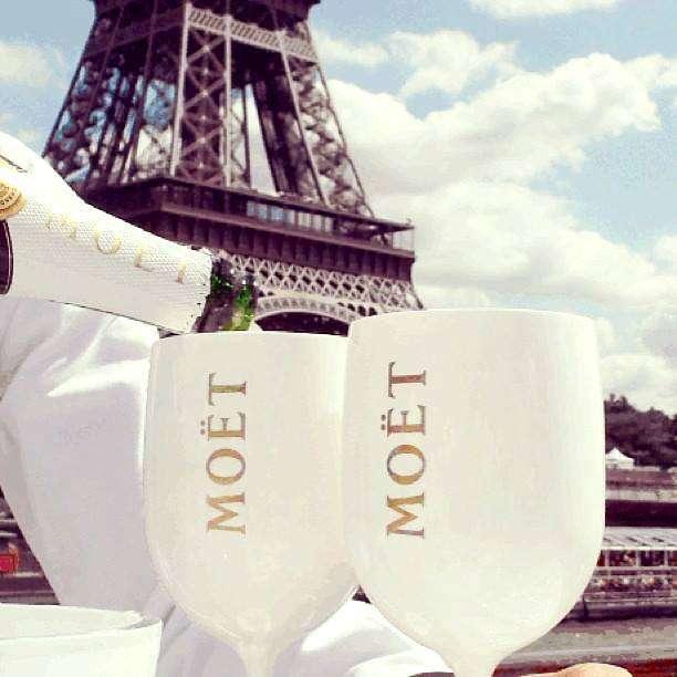 Шампань, сильвупле !  - фото 1946077 Mariage Magique, организация свадеб в Париже