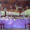 Лавандовая свадьба. Канди бар.