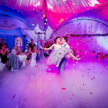 """Обучение свадебному танцу за 5 уроков - пакет """"Стандарт"""""""
