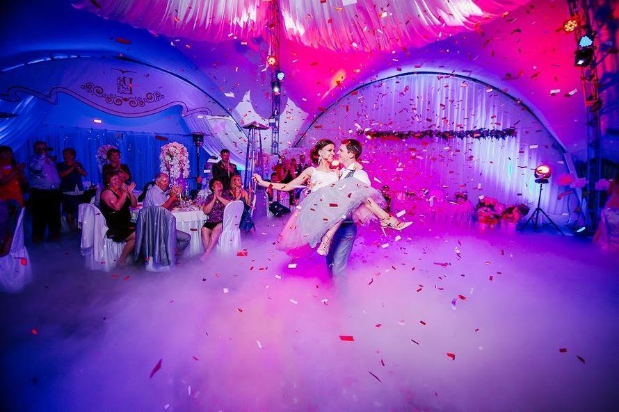 Обучение свадебному танцу, 1 урок