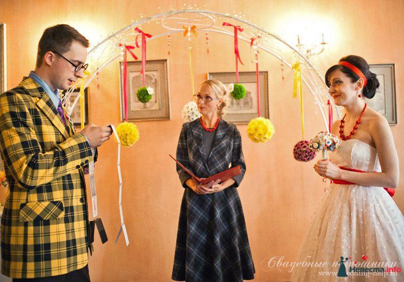 стиляги! - фото 2277590 Perfect Wedding - организация незабываемых свадеб