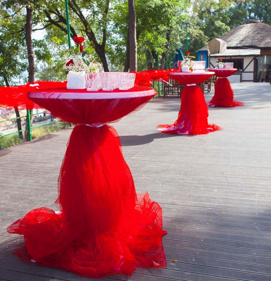 Фото 2236990 в коллекции Наши свадьбы - Sweet Art - свадебное агентство