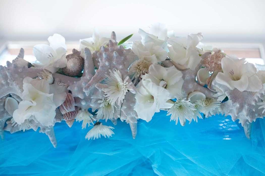 Фото 2237072 в коллекции Наши свадьбы - Sweet Art - свадебное агентство